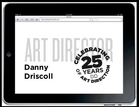 DannyDriscoll.com